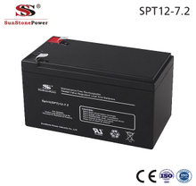 Sunstone Power 12V 7.2AH AGM Batterie USV Ersatzakku